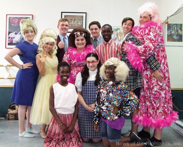 Hairspray - June 2014